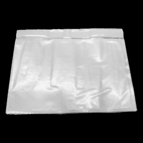 1000 Dokumententaschen DIN C5 - TRANSPARENT 235 x 175 mm