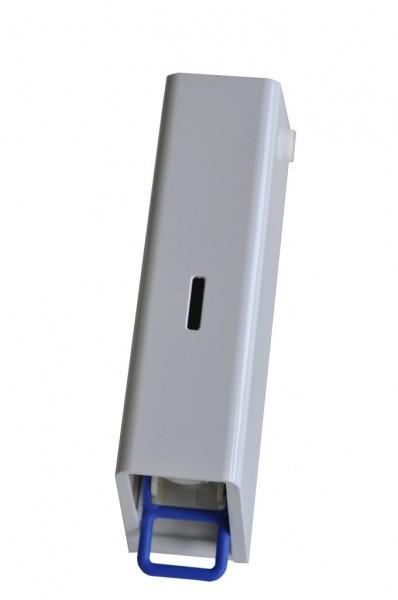 Seifenspender- weiß - 500 ml Kartuschen