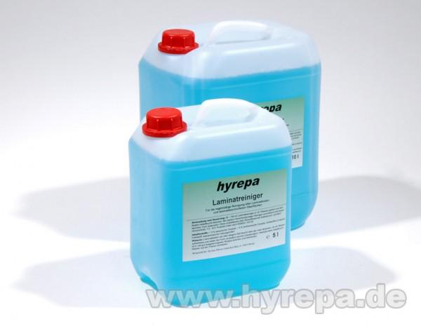 Laminatreiniger ( blau ), 10 Liter