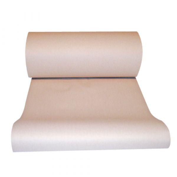 Packseide - Schrenzpapier grau 75cm, Rolle - 80 g/m²