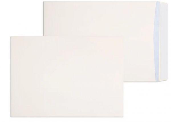 Versandtasche weiß - 324 x 457 mm DIN C3 - 125 Stück