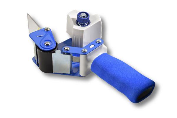 Handabroller / PROFI-Packbandabroller - für PP und PVC - mit Bremse