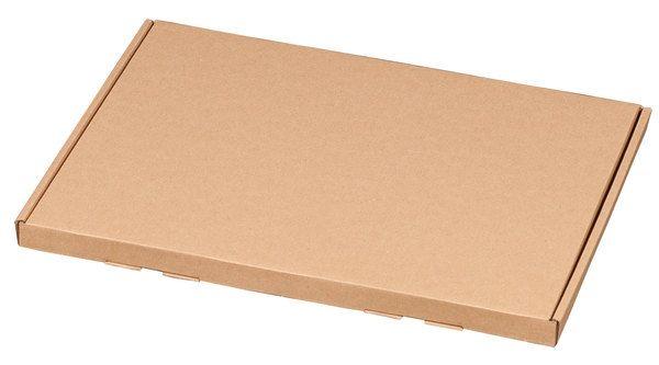 215 x 155 x 15 mm - Großbriefkarton